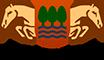 Logotipo Federación Guipuzcoana de Hípica